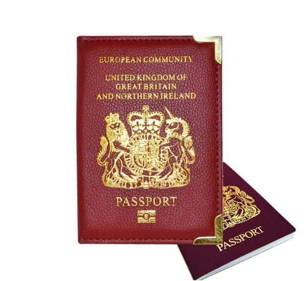UNITED KINGDOM PASSPORT